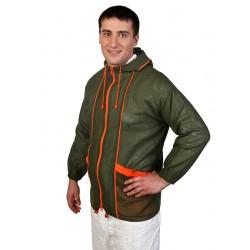 Антимоскитная куртка-накидка